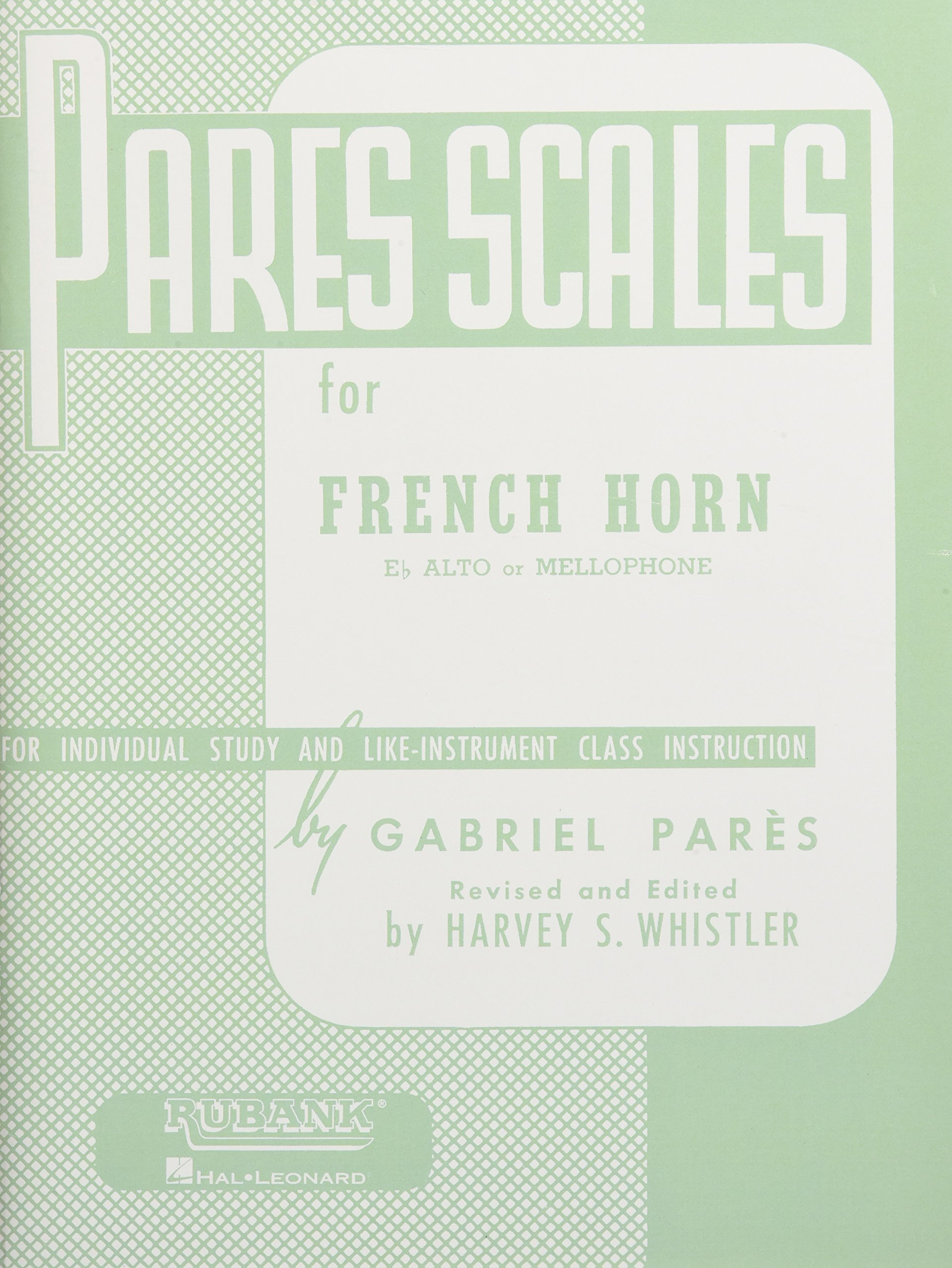 Preparatory Melodies to Solo Work for French Horn (from Schantl) books pdf file