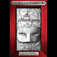 The Harlequin (Anita Blake Vampire Hunter Book 14) (English Edition)