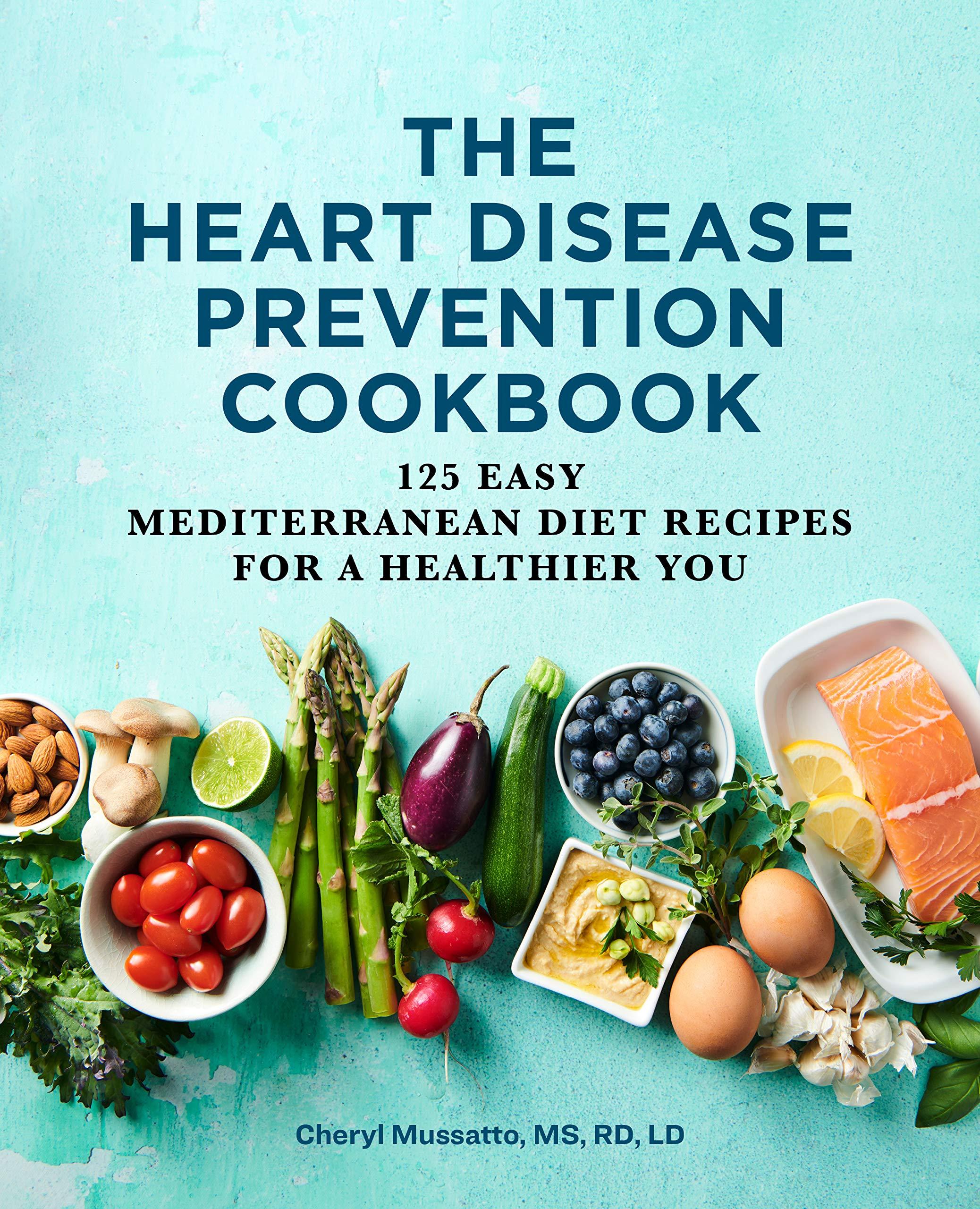 diet for heart disease prevention