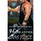 The Promise of a Highlander (Highland Bodyguards, Book 5)