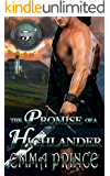 The Promise of a Highlander (Highland Bodyguards, Book 5) (English Edition)