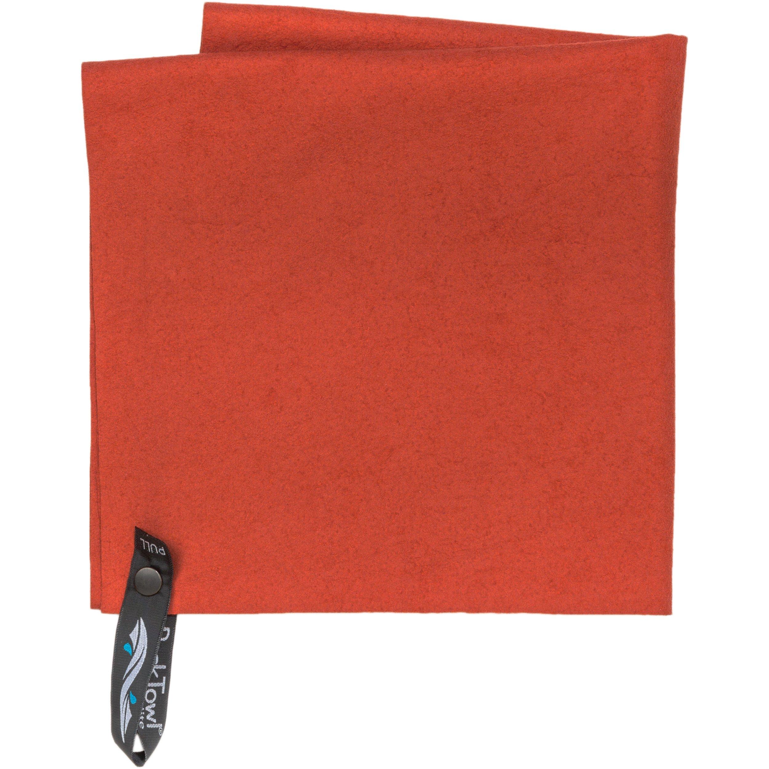 PackTowl UltraLite Microfiber Towel, Clay, Beach- 36 x 59-Inch
