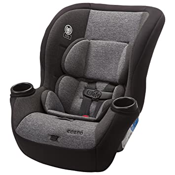 amazon com cosco comfy convertible car seat heather granite baby rh amazon com Walmart Cosco Car Seat Cosco Car Seat Strap Assembly