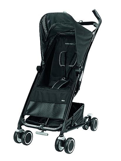 Bébé Confort Noa - Silla de paseo, color negro