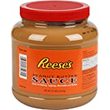 Reese's Peanut Butter Sauce 4.5 Lbs. (Pack of 2)