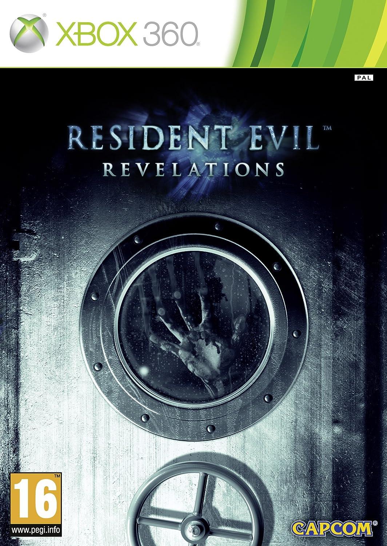 Resident Evil Revelations (Xbox 360) [Importación Inglesa]: Amazon ...