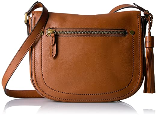 Cole Haan Saddle Crossbody