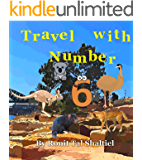 Travel with Number 6: Australia (The Adventures of the Numbers Book 7)