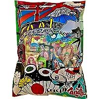 Bolsa de regalo de dulces japoneses 30 dulces