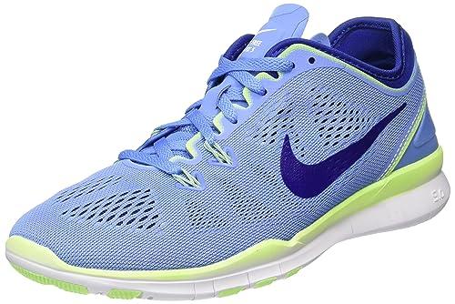 best service 9f7d0 7cdd4 Nike Wmns NIKE Free 5.0 TR FIT 5 - Zapatillas Mujer  Amazon.es  Zapatos y  complementos