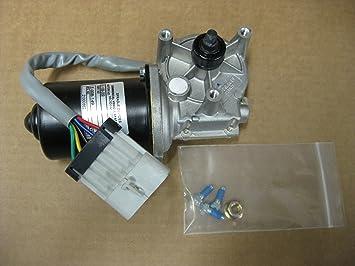 Camión Volvo 85139507 Motor de limpiaparabrisas: Amazon.es: Coche y moto