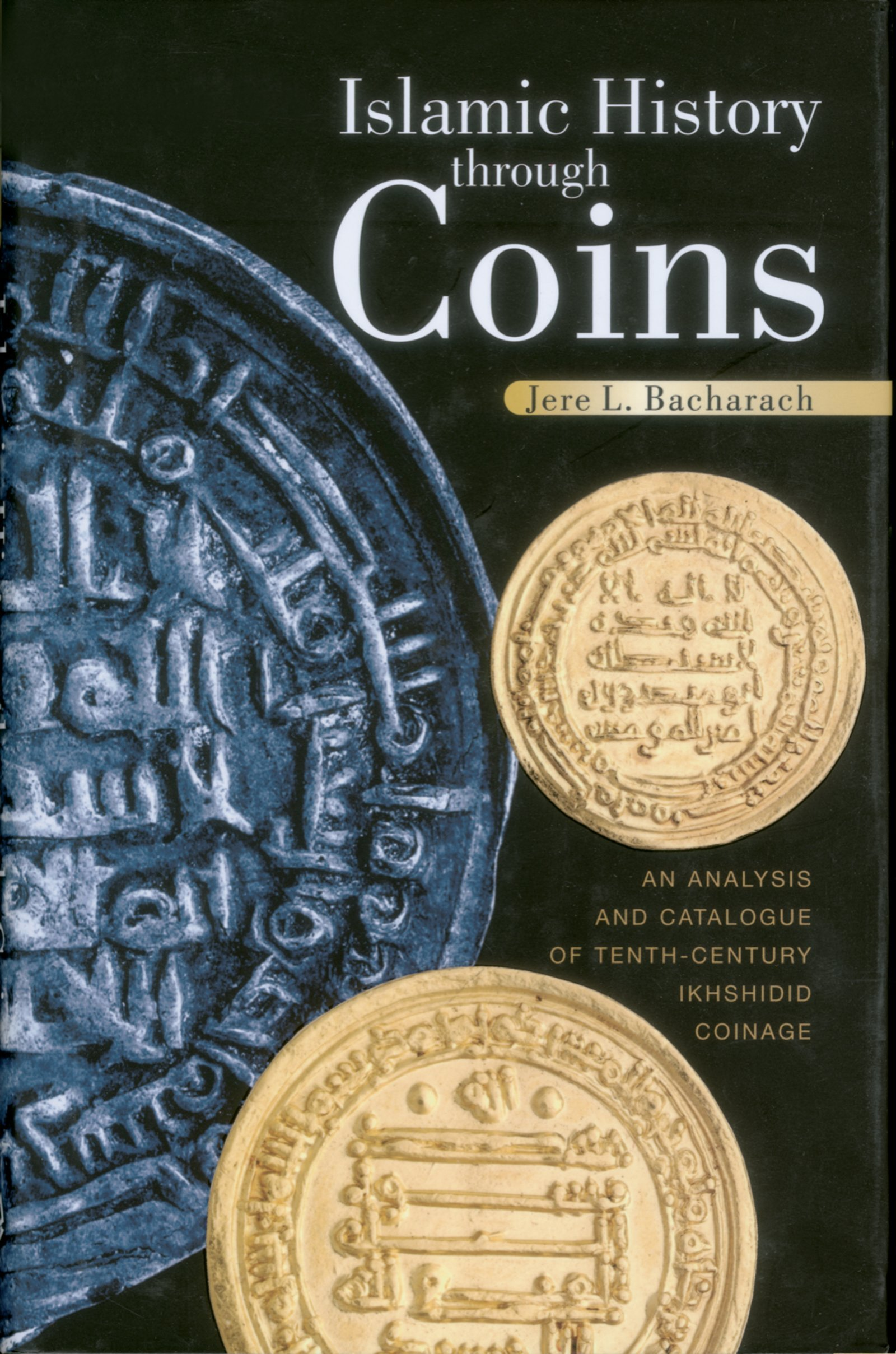 Download Islamic History Through Coins: An Analysis and Catalogue of Tenth-Century Ikhshidid Coinage pdf