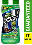 Amazon Com Drano Max Gel Clog Remover 80 Oz Health