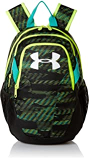 Amazon.com  Under Armour Boy s Storm Scrimmage Backpack f77cafee38df6