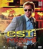 CSI:マイアミ コンパクト DVD‐BOX シーズン3