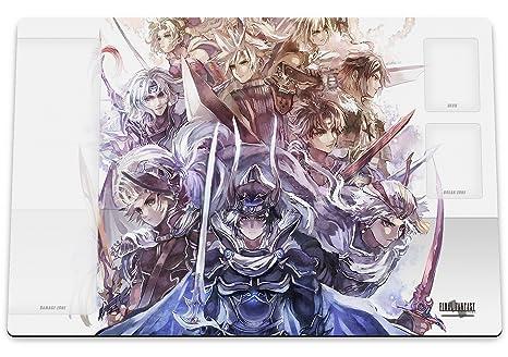 Playmat Premium – Terreno de juego para Final Fantasy ...