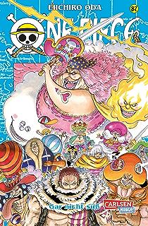 Eiichiro Oda ~ One Piece 86 9783551717870