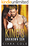 King's Unknown Son (A Royal BWWM Baby Romance) (King's Unknown Babies Book 2)