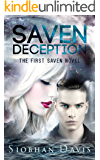 Saven Deception: Sci-Fi Alien Romance (The Saven Series Book 1)