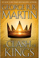A Clash of Kings (A Song of Ice and Fire, Book 2) Hardcover