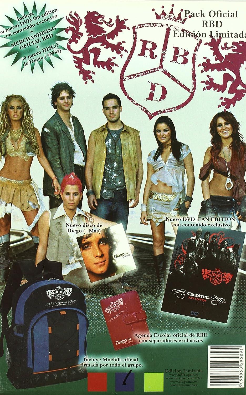 Pack Vuelta Al Cole : Amazon.es: Música