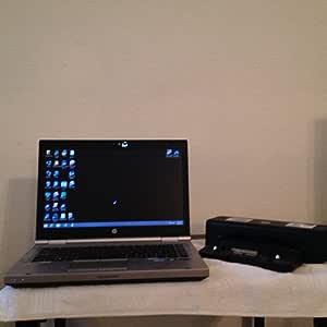 "HP 14"" EliteBook, Intel Core i5-2450M 2.5GHz, 4GB DDR3, 500GB HDD, DVDRW, Windows 7 Pro Notebook"