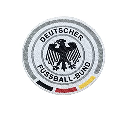 Amazon Iron On Fifa Soccer Patches Germany