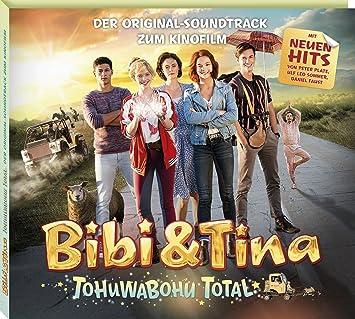 Tohuwabohu Total Soundtrack Bibi Tina Amazonde Musik