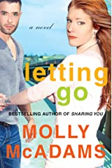 Letting Go: A Novel (Thatch Series Book 1) Kindle Edition