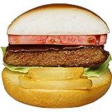 末武サンプル 食品サンプルスマホスタンド 各機種対応 ハンバーガー stand-10025