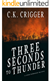 Three Seconds To Thunder: A China Bohannon Novel