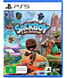 Sackboy A Big Adventure - PlayStation 5