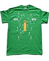 Cricket Men's T-Shirt