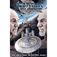 Star Trek: The Next Generation: Through the Mirror (English Edition)