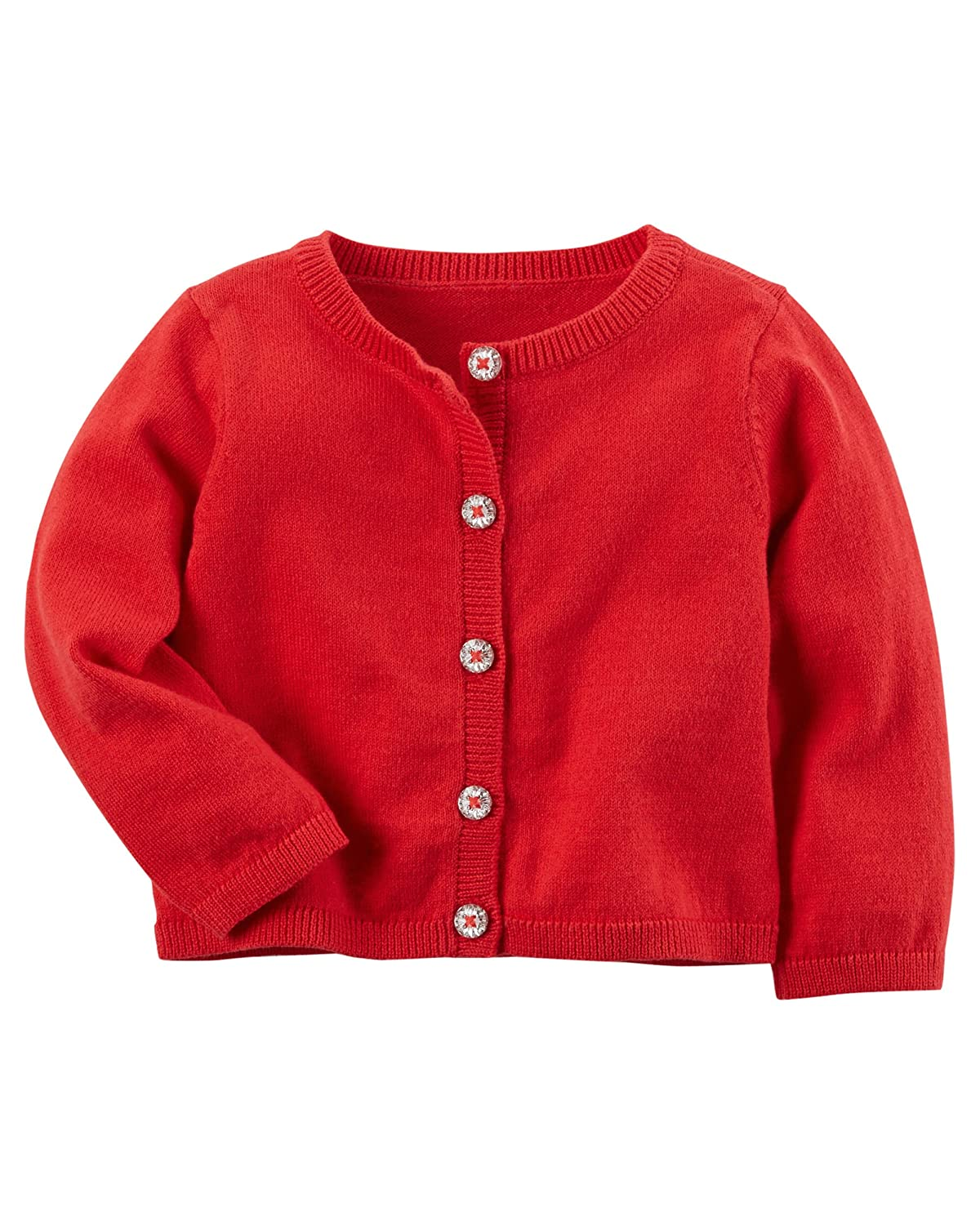 Carter's Baby Girl Cardigan Carters