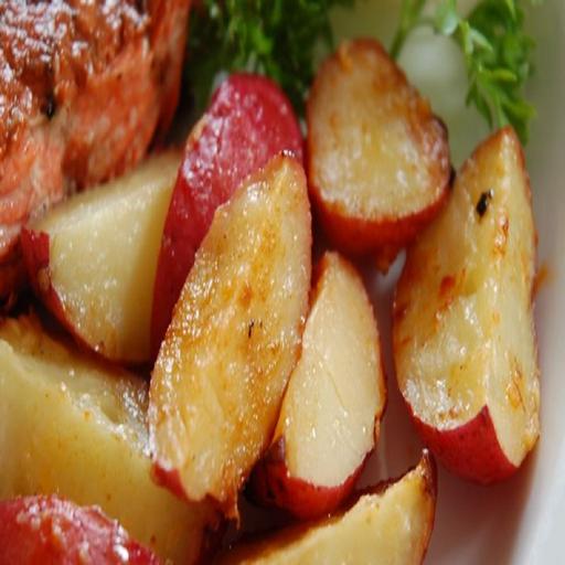 Red Potato Recipes ()