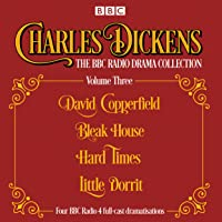 Charles Dickens - The BBC Radio Drama Collection