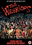 Warriors - Ultimate Director's Cut Edition (1979) [DVD]