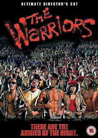 Warriors Special Edition [Reino Unido] [DVD]: Amazon.es: The ...