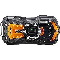 RICOH WG-70 - Zwarte waterdichte digitale camera 16 MP Afbeeldingen met hoge resolutie Waterdicht 14 m Schokbestendig 1…