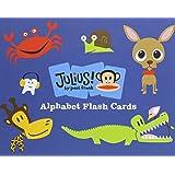 Julius!: Alphabet Flash Cards