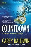 Countdown: A Cassidy & Spenser Thriller (Cassidy & Spenser Thrillers)