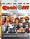 Cook Off! [DVD]