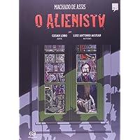 O Alienista - Coleção Clássicos Brasileiros em HQ