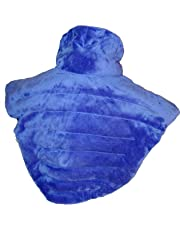 Herbal Concepts HCVESTSB Herbal Comfort Vest - Slate Blue