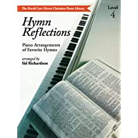Hymn Reflections: Level 4