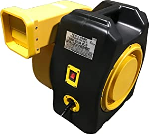 Bounce House Blower - 2.0 HP Blower for Inflatables