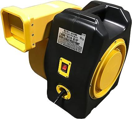 Amazon.com: Bounce cámara soplador – 2.0 soplador de HP para ...