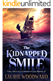 The Kidnapped Smile: A Fantasy Adventure (The Artania Chronicles Book 2)