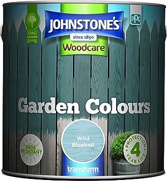 Johnstone's 309287 Garden Colours - Best Protection